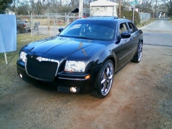 Yelloboi334s 2008 Chrysler 300