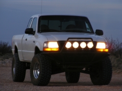 Audible_Odysseys 1999 Ford Ranger Regular Cab