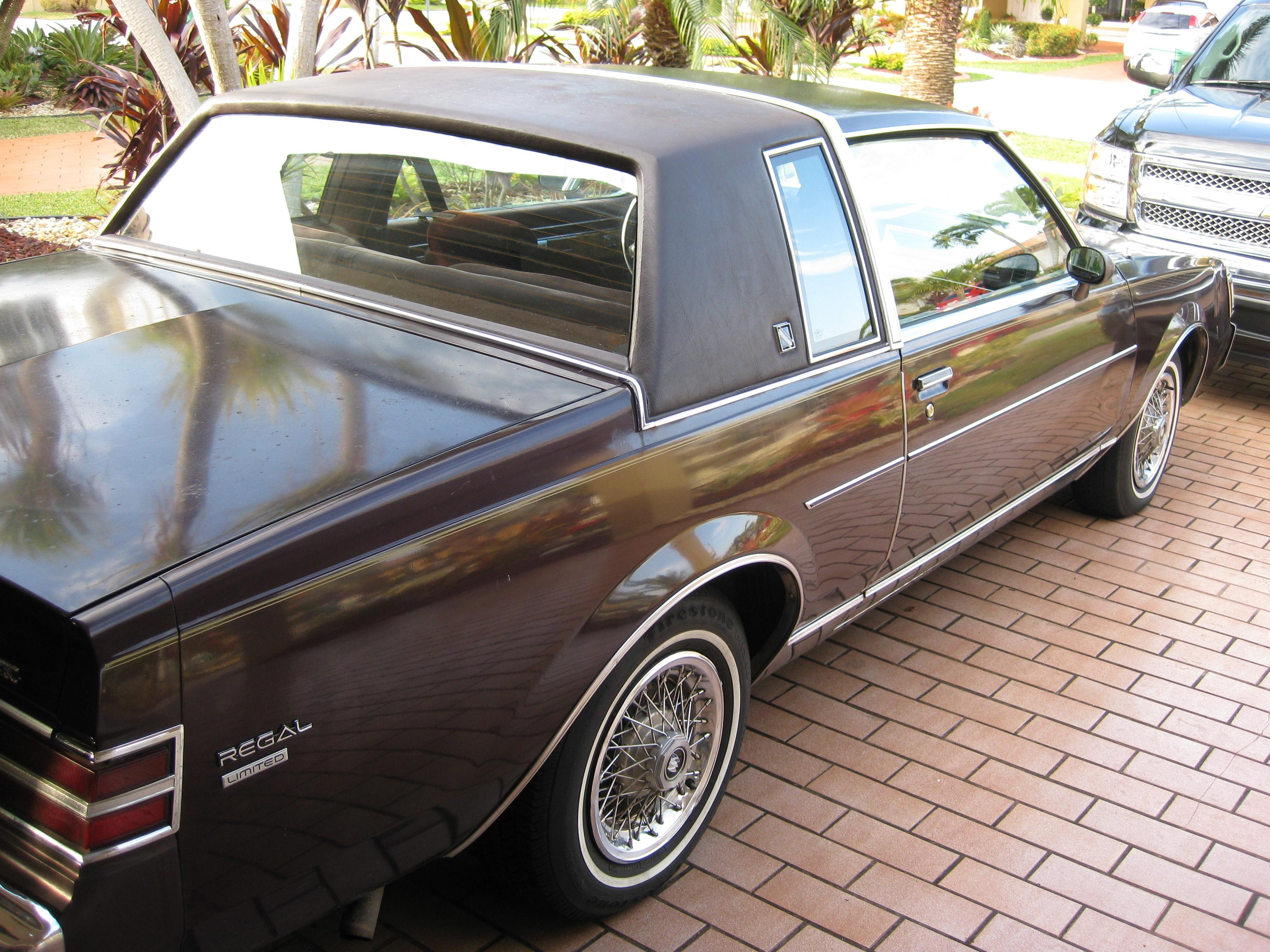 Another JREQ150 1985 Buick Regal post... - 14132873