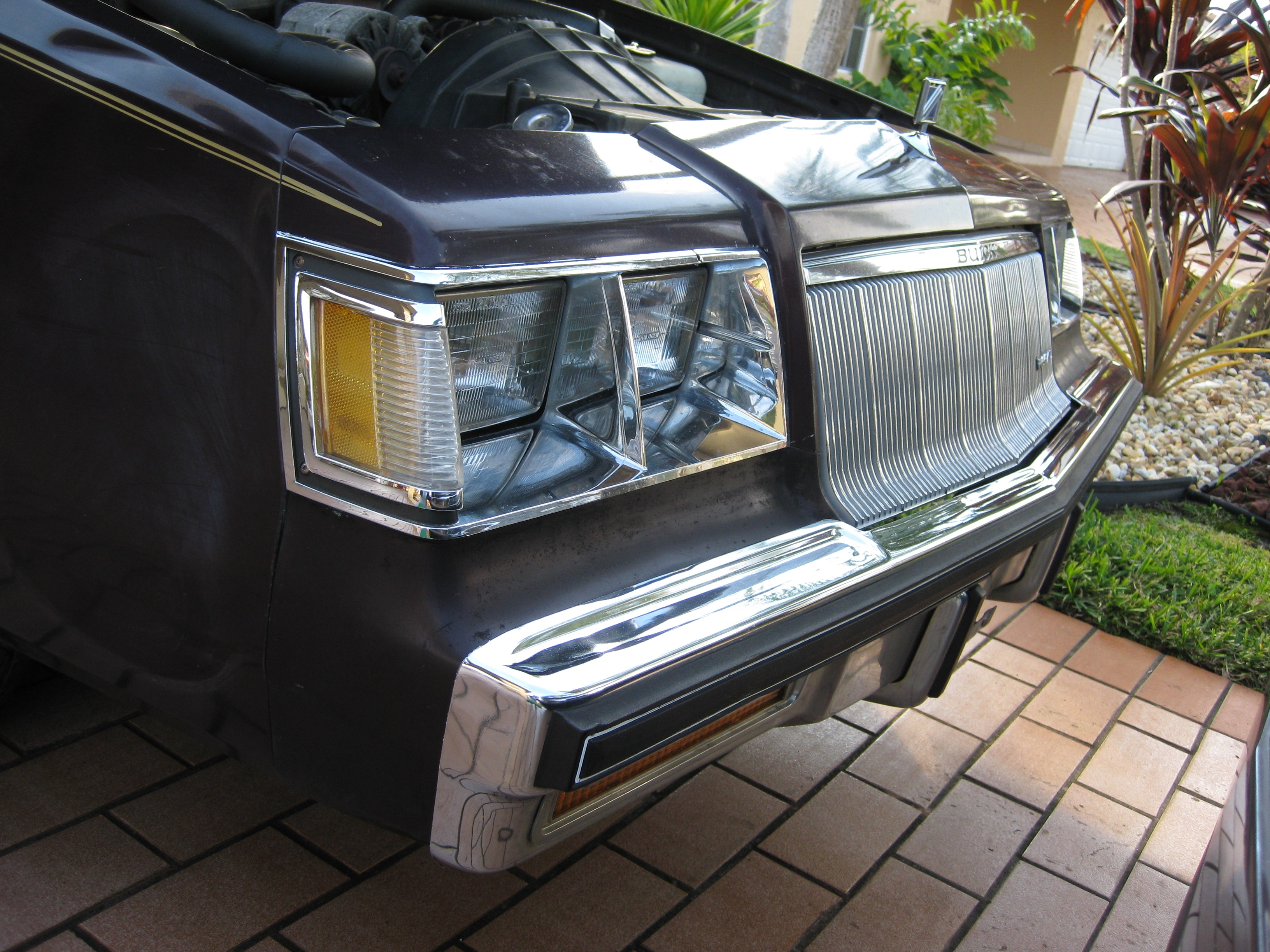 Another JREQ150 1985 Buick Regal post... - 14132880