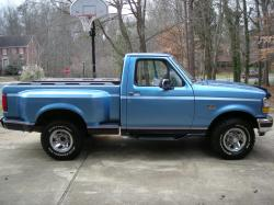 Fordtrucker92s 1992 Ford F150 Regular Cab