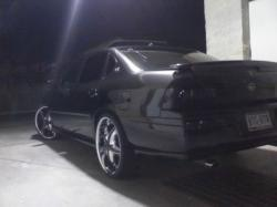 jacobfromhouston's 2004 Chevrolet Impala