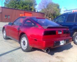 BooZtedBGKs 1988 Nissan 300ZX