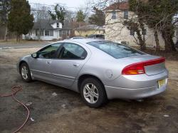 ThePrototype2000s 2000 Dodge Intrepid
