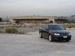 SupersonicKid07s 2007 Saab 9-3