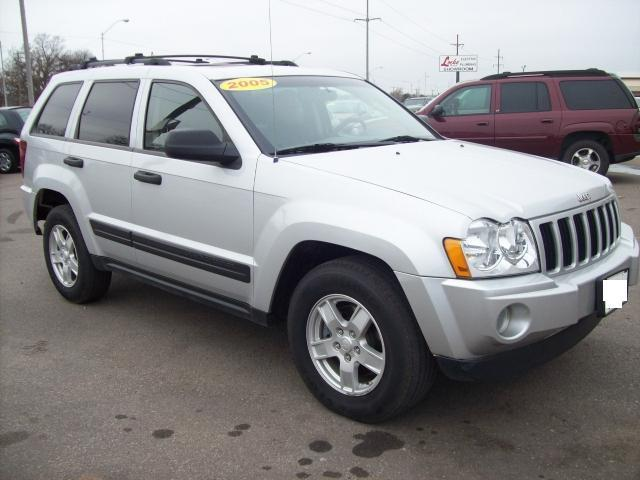 Another danken_mac 2005 Jeep Grand Cherokee post... - 14136098