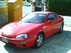 Torrenterass 1993 Mazda MX-3
