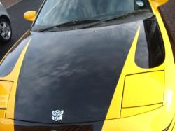 BumbleBee24vs 1994 Ford Probe