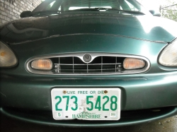 Acura Nashville on 1996 Mercury Sable   Nashville  Tn Owned By Stilts2009 Page 4 At