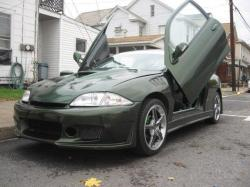 willscavy2000s 2000 Chevrolet Cavalier