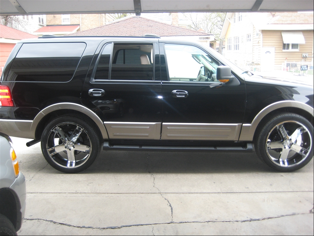3pelon 39 s 2003 ford expedition in idk il for Motor oil for 2003 ford expedition