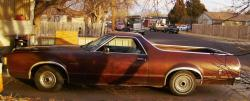 kingranchero77s 1977 Ford Ranchero