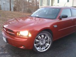M3L20s 2008 Dodge Charger