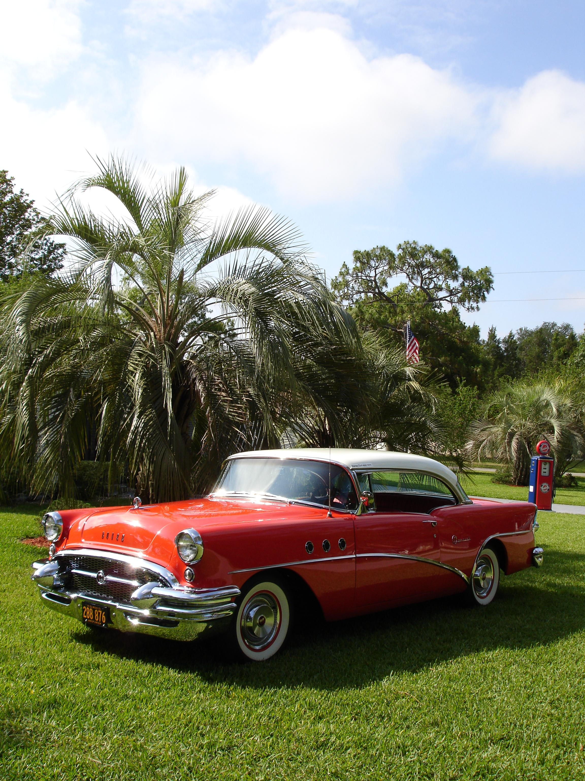 a55buickspecial 1955 Buick Special 14139926