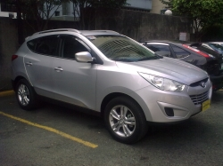 tucsonix117s 2010 Hyundai Tucson