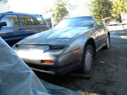 JTaylor85s 1988 Nissan 300ZX 