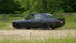 foxwraiths 1988 BMW 5 Series