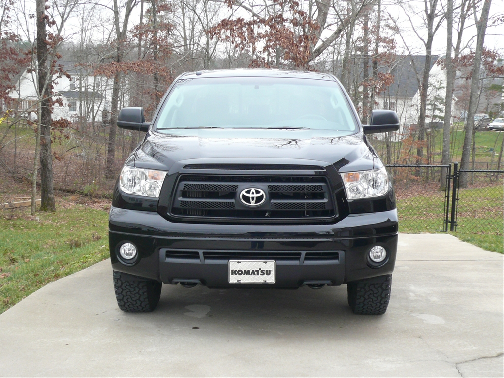 rock warrior tundra for sale   autos post