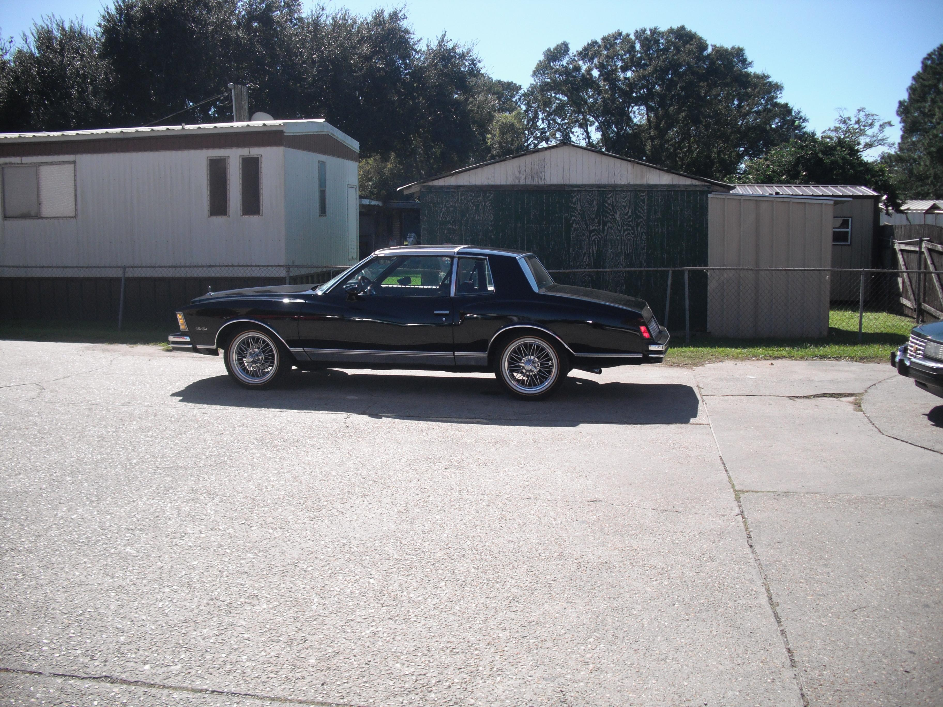 Another rich337 1978 Chevrolet Monte Carlo post... - 14141412