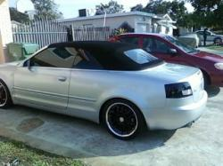 CubanChicoRacings 2003 Audi A4