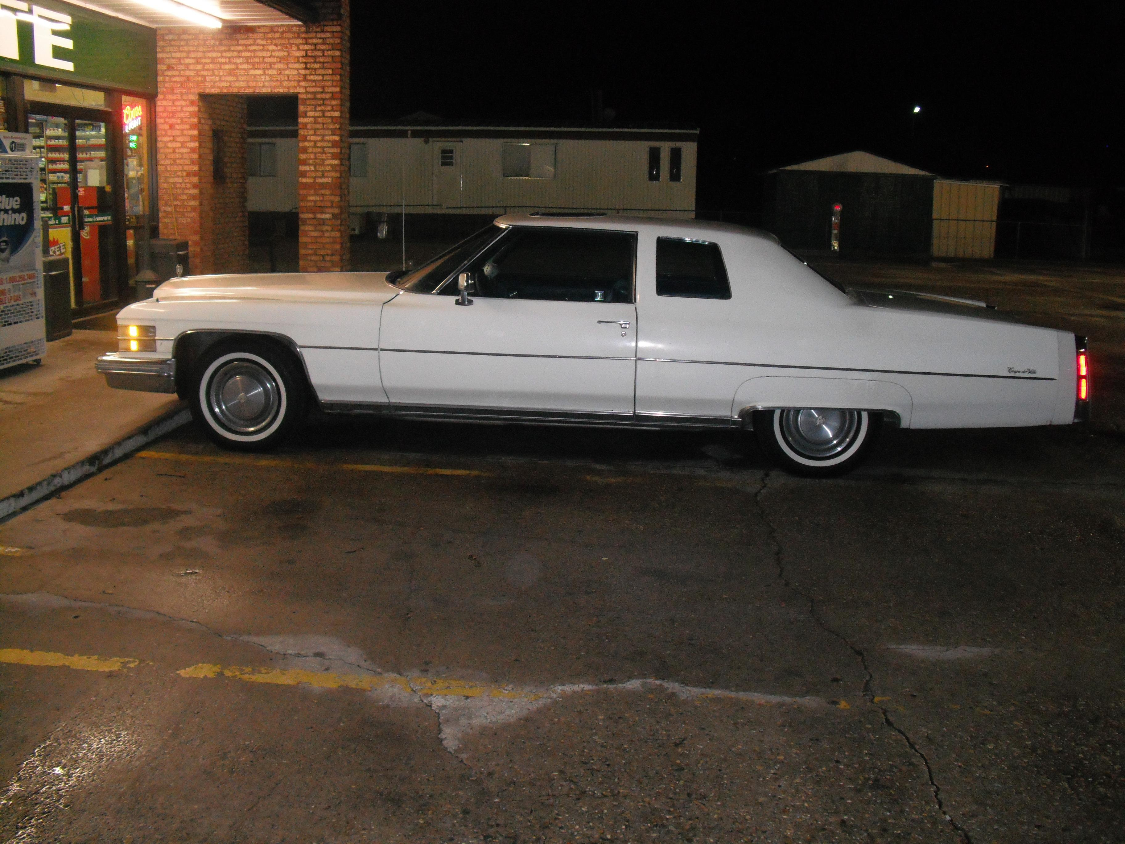Another rich337 1974 Cadillac DeVille post... - 14142101