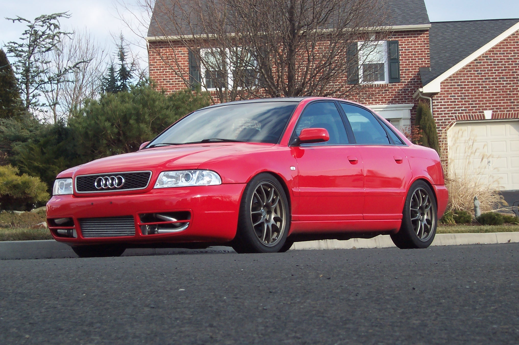 Boostts4 2000 Audi S4 Specs  Photos  Modification Info At