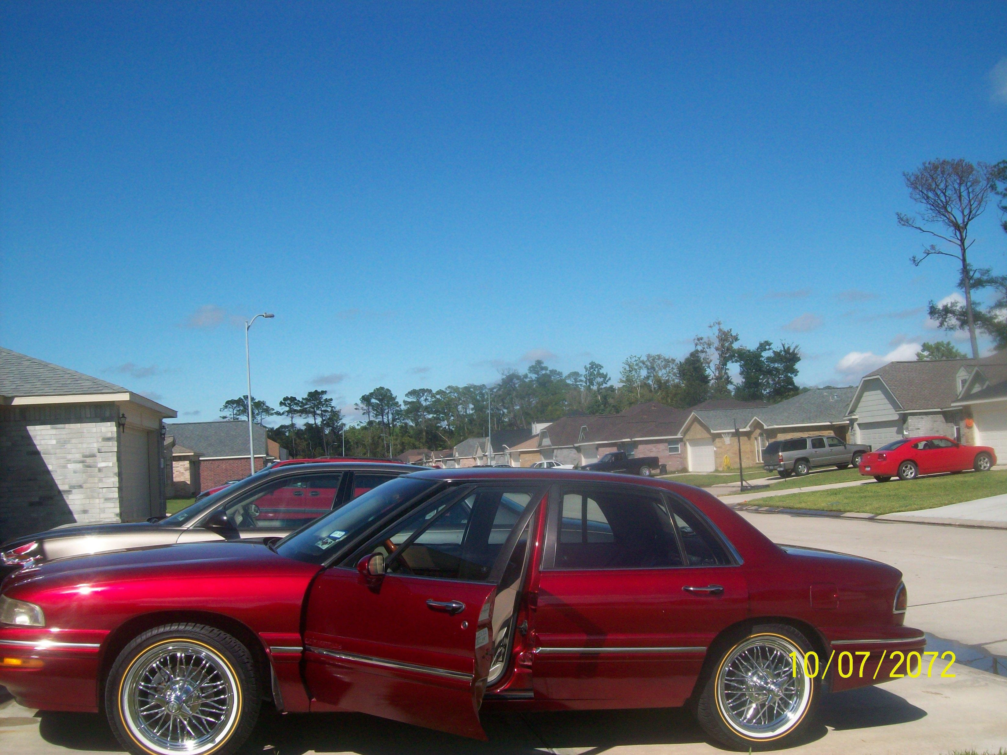 mrjrock81 1997 buick lesabre specs  photos  modification