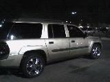 ologyoness 2005 Chevrolet TrailBlazer