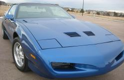 zdrakes 1991 Pontiac Trans Am