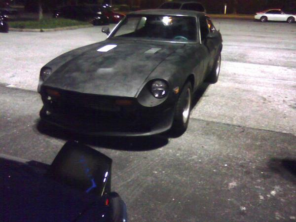 Another Livin9it2up1 1975 Datsun 280Z post... - 14143012