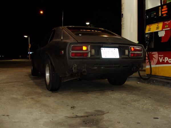 Another Livin9it2up1 1975 Datsun 280Z post... - 14143013