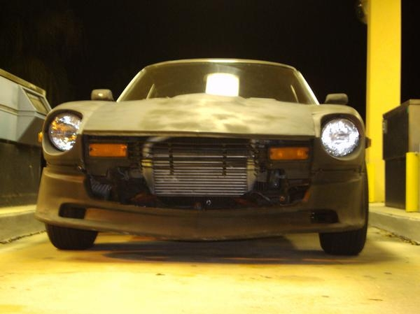 Another Livin9it2up1 1975 Datsun 280Z post... - 14143014