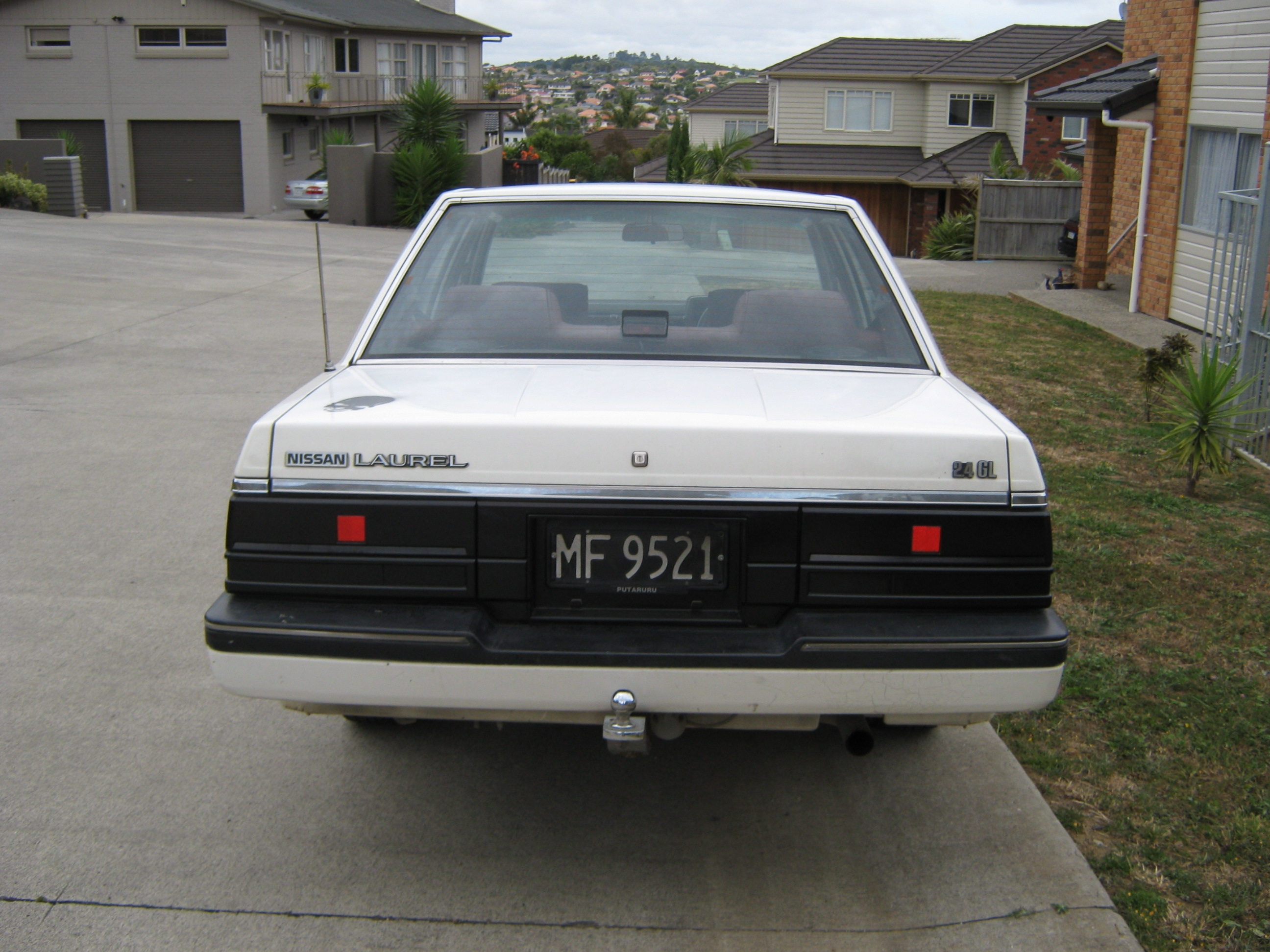 Delta_richo 1985 Nissan Laurel 14143537