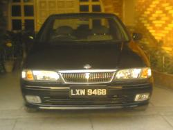 mueed 2001 Nissan Sunny