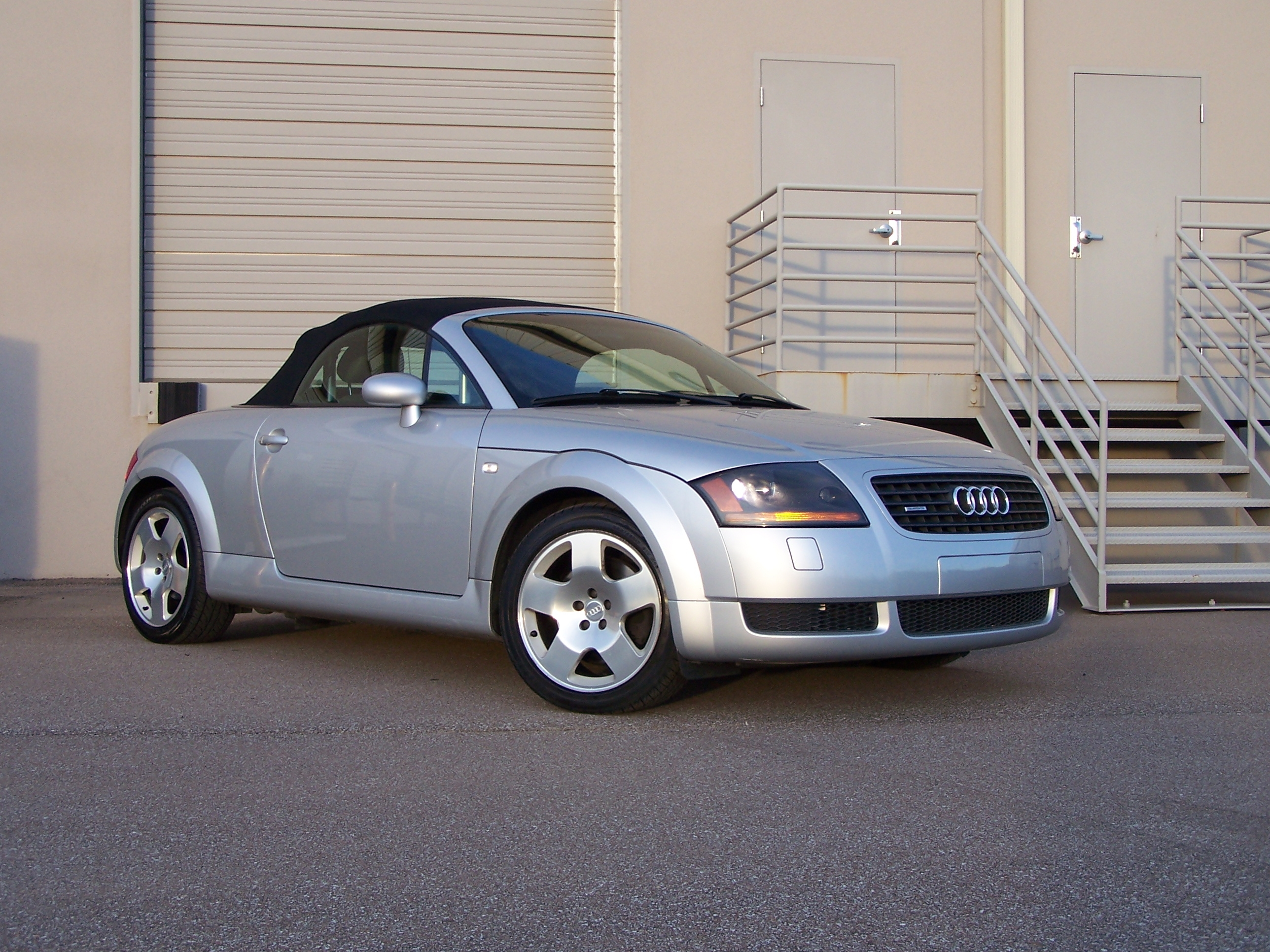 freemanwp 2002 audi tt specs, photos, modification info at cardomain