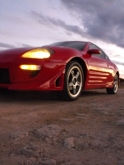 rockey22s 2001 Mitsubishi Eclipse