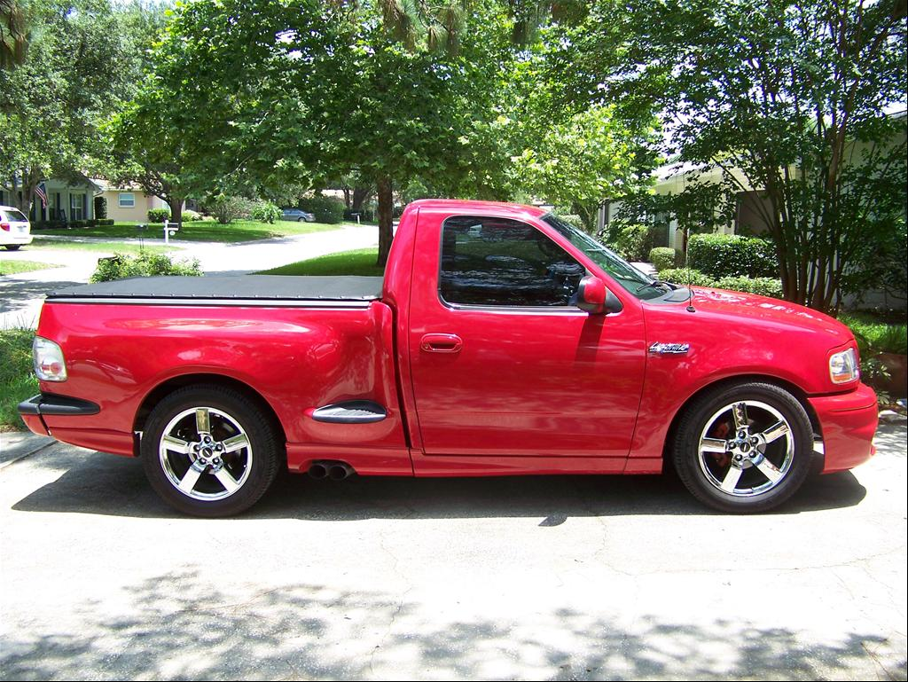 2000 Ford Lightning Wheels Submited Images