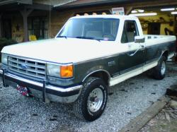 burkie81s 1988 Ford F150 Regular Cab