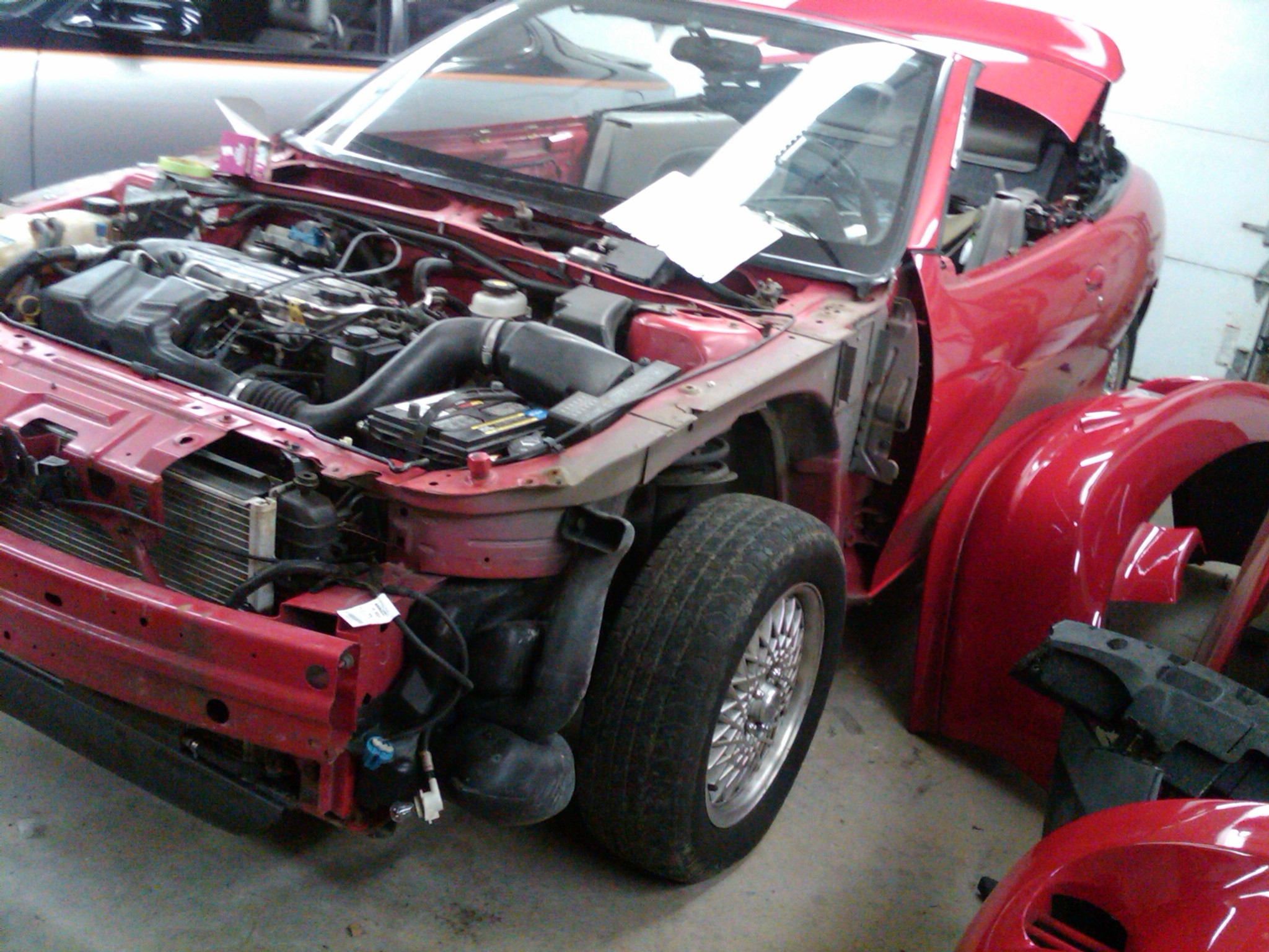 Another 05xtremecav 1999 Chevrolet Cavalier post... - 14145003