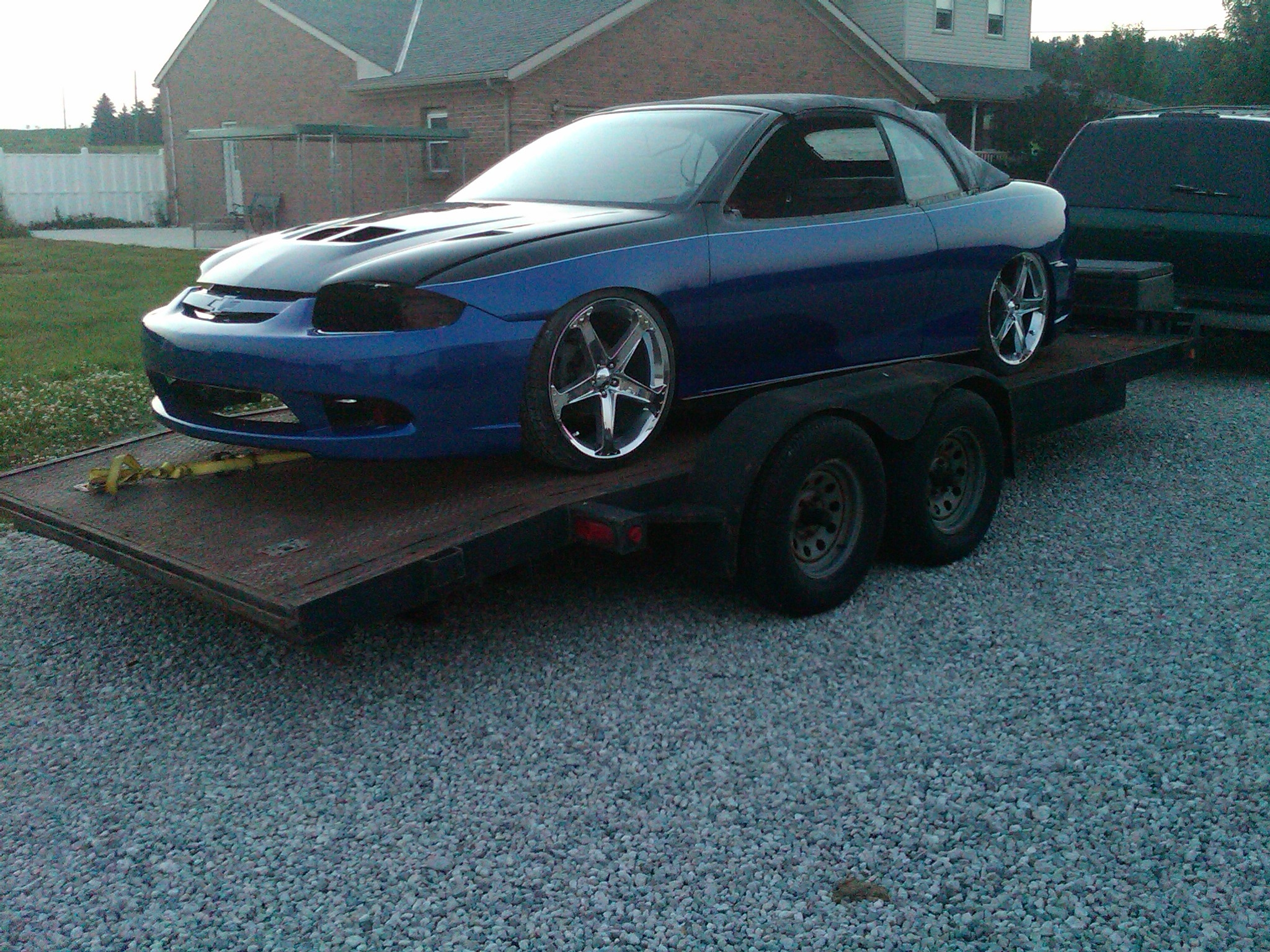 Another 05xtremecav 1999 Chevrolet Cavalier post... - 14145019