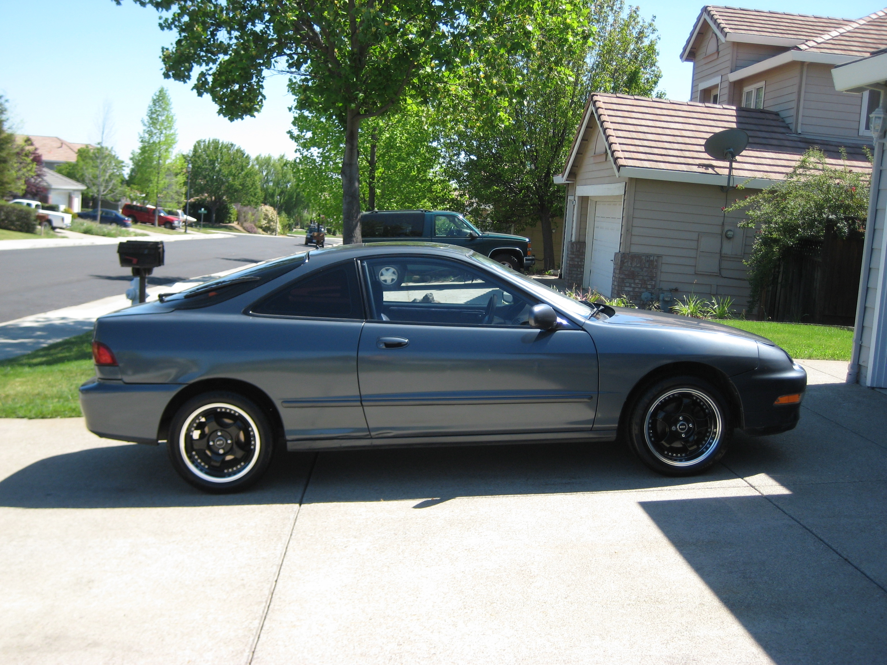 Brandon83604 1994 Acura Integra 14145025