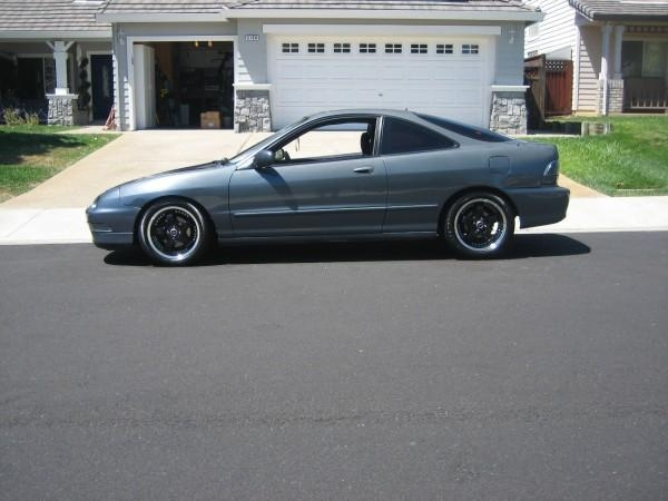 Brandon83604 1994 Acura Integra 14145034