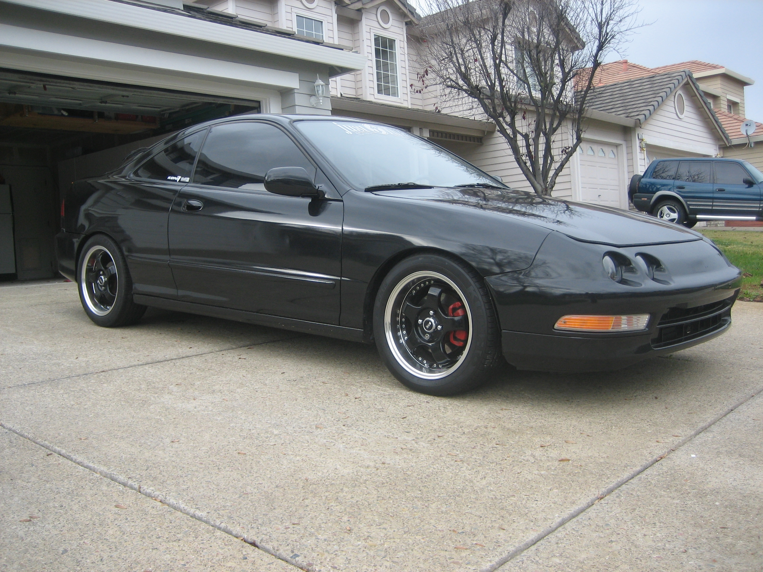 Brandon83604 1994 Acura Integra Specs Photos Modification Info At