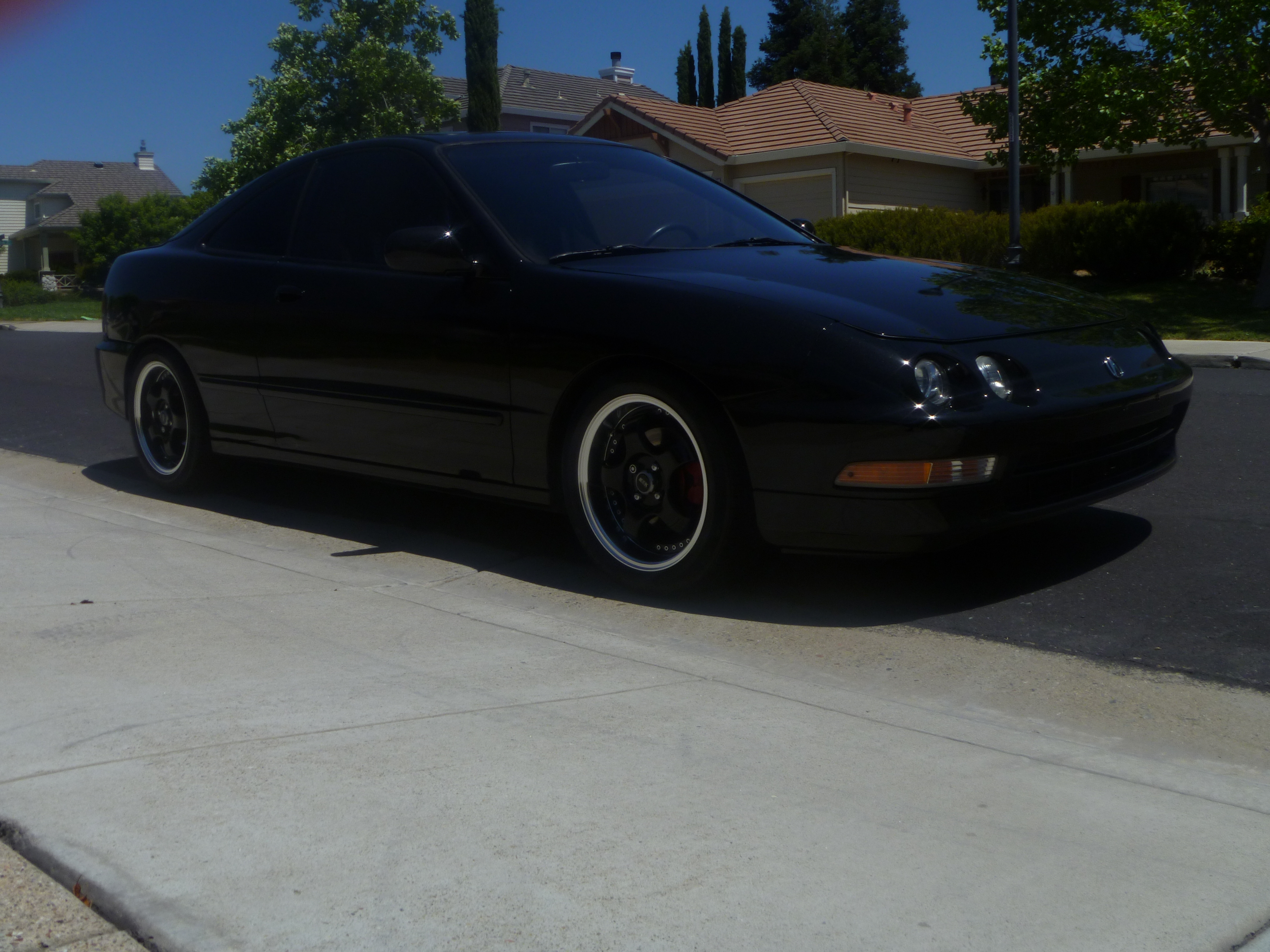 Brandon83604 1994 Acura Integra 14145081