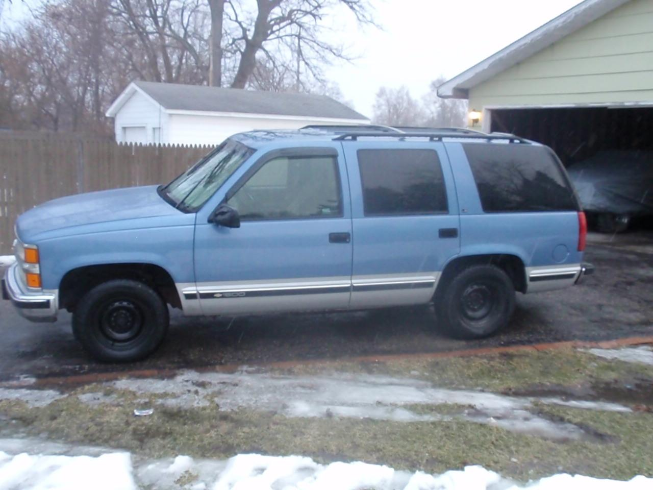 Another pacman1981 1996 Chevrolet Tahoe post... - 14145104