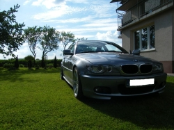 Lukas_s 2005 BMW 3 Series