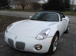 Torkwrenchers 2006 Pontiac Solstice