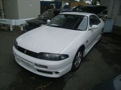 king_cobra77s 1994 Nissan Skyline