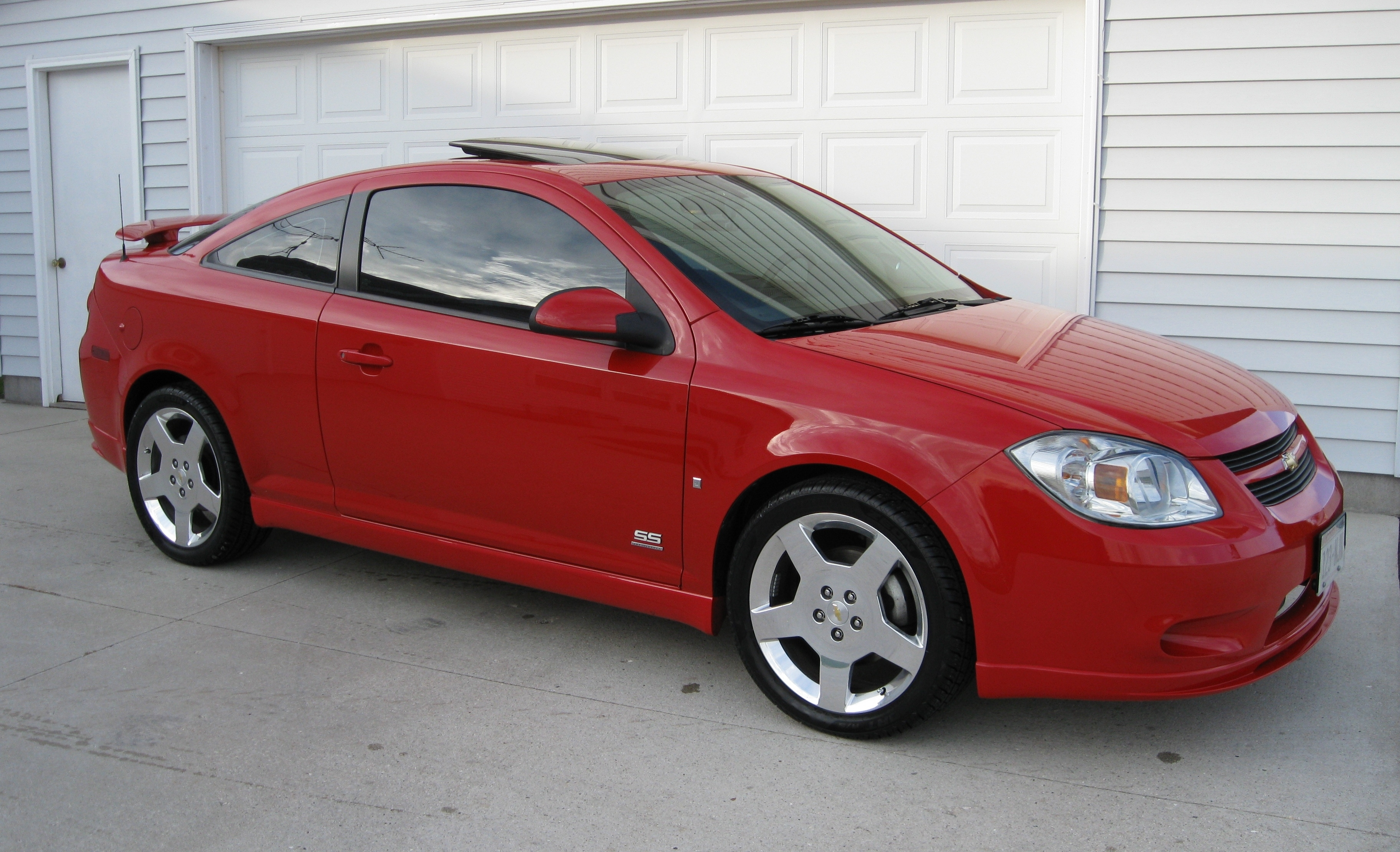 Another Blacksct 2007 Chevrolet Cobalt post... - 14145809