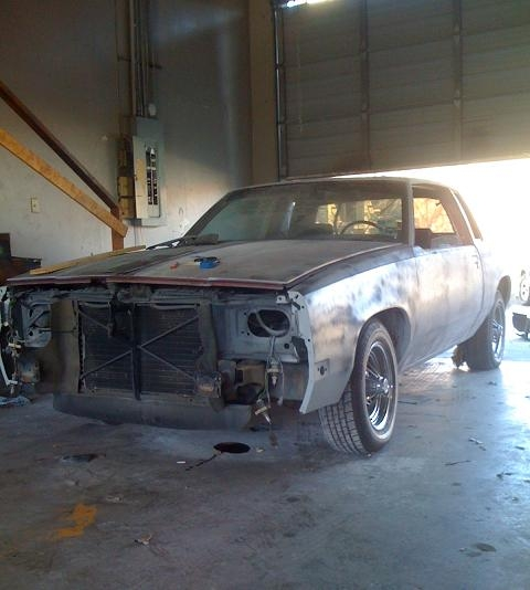 Another CoolWipCutty 1988 Oldsmobile Cutlass Supreme post... - 14145828